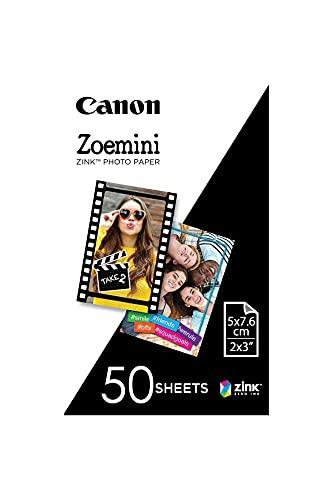 impresoras canon papel on-line