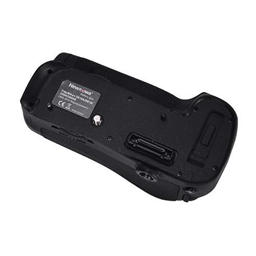 Newmowa Mango de Repuesto Battery Grip para Nikon D800/D800E/D810/D810A Cámara réflex...