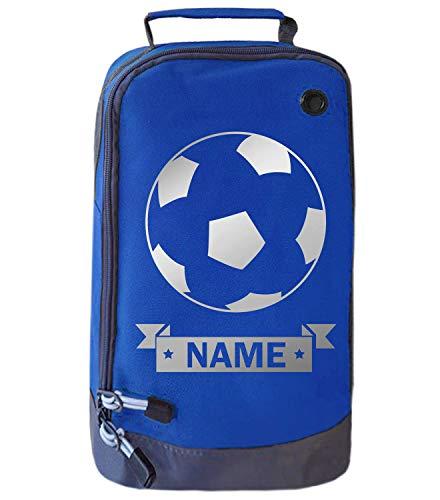 Absolutely Top Bolsa de fútbol personalizada para botas de fútbol para niños...