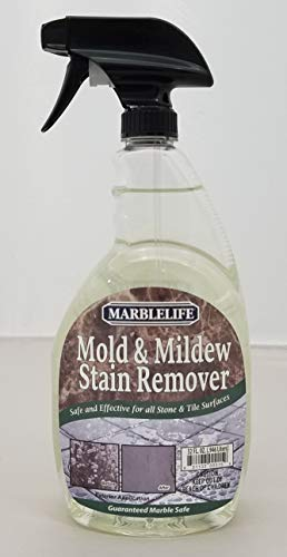 Marble Life 0159 Marblelife Mold & Mildew Cleaner and Remover