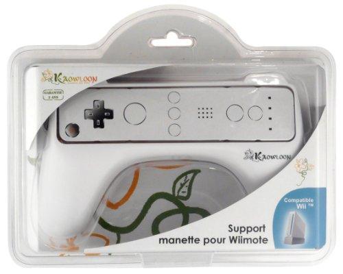 Grip manette pour Wiimote