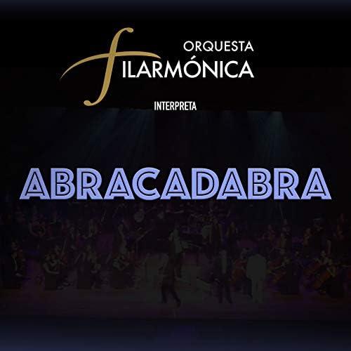 Orquesta Filarmonica de Costa Rica