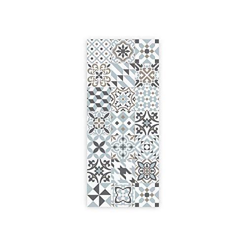 MAMUT Big Design Alfombra DE Vinilo Eclectic Nord 060 x 140
