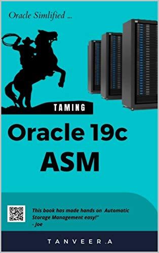 Oracle 19c ASM: Oracle simplified
