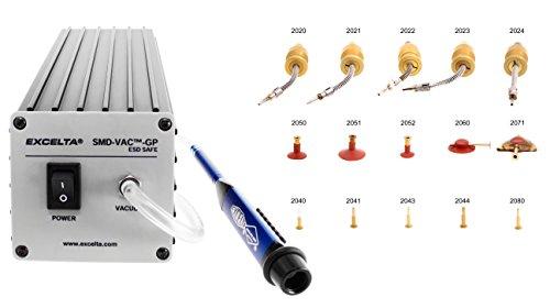 Fantastic Deal! Roto-Pic Vacuum Pickup System Master Kit - EX-2000RK