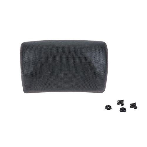 Topcase Rückenlehne für SHAD SH29 schwarz