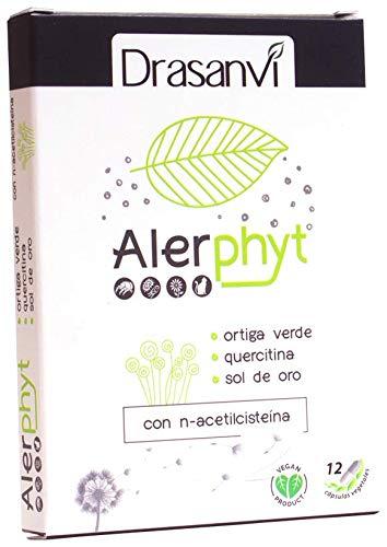 Drasanvi Alerphyt Pocket 12Cap Drasanvi 300 g
