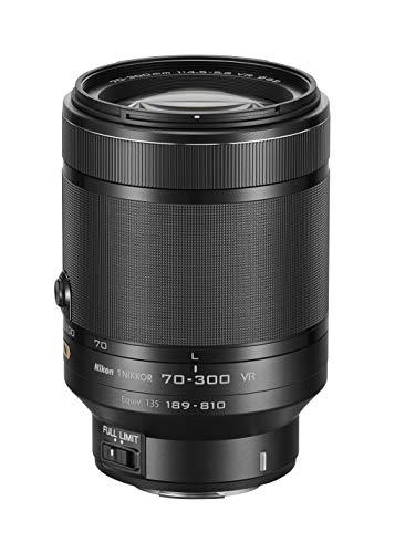 Nikon 望遠ズームレンズ1 NIKKOR VR 70-300mm f 4.5-5.6 1NVR70-300