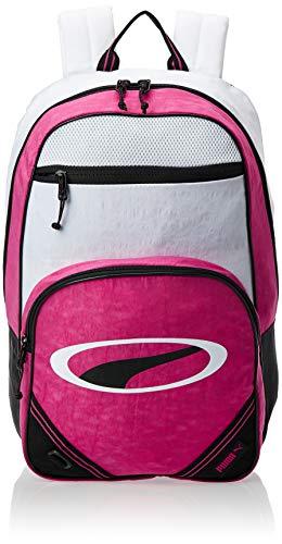 PUMA Unisex– Erwachsene Cell Backpack Rucksack, Fuchsia Purple, OSFA