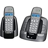 Audioline Oslo 582 Multilink-Kombiset Oslo 580 schnurloses Telefon mit zusätzlichem