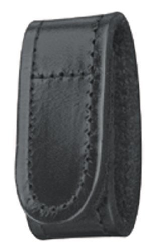 Gould & Goodrich B142-4W Belt Keepers (Pack of 4) (Black Weave) by Gould & Goodrich