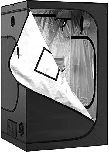 Top 5 Best 4x4 Grow Tent Setup (2019 Reviews) - 420 Big Bud