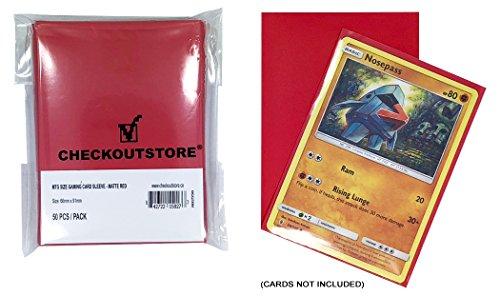 1000 magic card sleeves - 6
