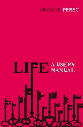 Life: A User's Manual (English Edition)