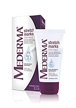 MEDERMA Stretch Marks Therapy Cream with Botanical Ingedients