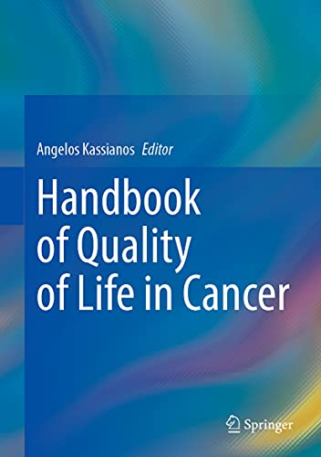 Handbook of Quality of Life in Cancer