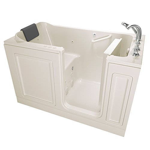 American Standard 3260.219.CRL Acrylic Whirlpool and Air Spa 32'x60'...