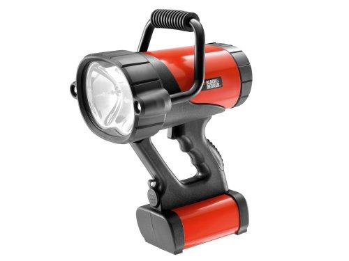 Black+Decker B/DV158 Werkruimteverlichting