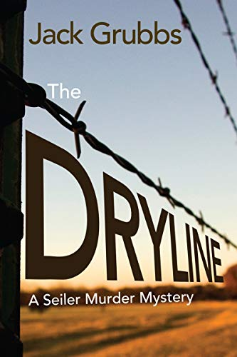 The Dryline (English Edition)