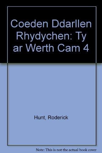 Coeden Ddarllen Rhydychen: Ty ar Werth Cam 4
