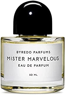 Byredo Mister Marvelous (バレード ミスター マーべラス) 3.4 oz (100ml) EDP Spray