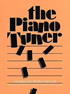 The Piano Tuner: Stories (Flannery O'Connor Award for Short Fiction Ser. Book 97)