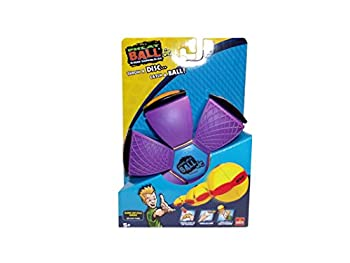 Phlat Ball jr  Purple