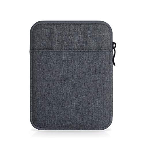 Jenniferstruggles Ereader for Sleeve Case Bag for 6 inch Ereader Tablet Protective Cover Pouch (B082QWCC9B)
