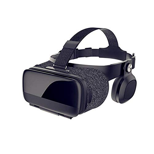 Why Choose SCKL Virtual Reality 3D Headset Smartphone 4.7 to 6.2 Inches Integrated Audio Headset 3.5...