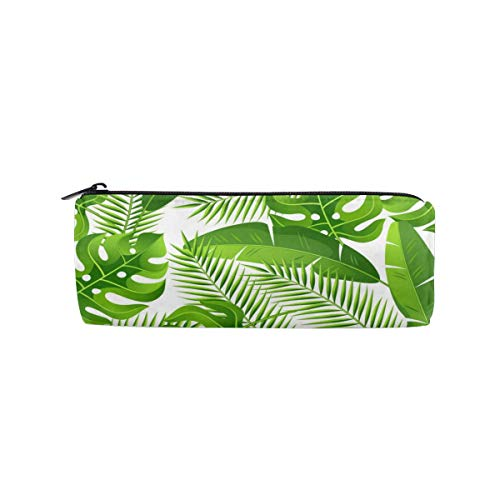 Coconut Palm Tree Pencil Case Cosmetic Bag Travel Makeup Pouch Bag Toiletry Bags Makeup Organizer With Zipper