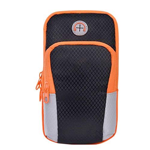 Miss de an multifuncional Outdoor Sports pulsera Sudadera de running Arm Pack...