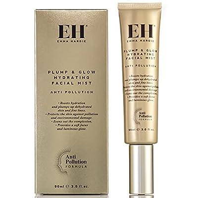 Emma Hardie Eh Plump & Glow Hydrating Facial Mist, 90 ml from Emma Hardie Ltd