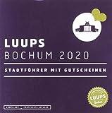 LUUPS Bochum 2020: Stadtführer mit Gutscheinen