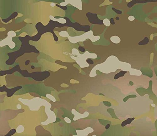 Wassertransferdruck Folie 0,5 mx2 m Multi Camo Film Wasser Transfer Folie Hydrographics