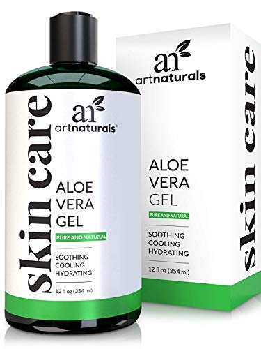 Art naturals' aloe Vera Juice is artisan quality organic and cold-pressed Aloe Vera Juice has multiple therapeutic benefits, including skin/scalp healing properties and relief from sunburn and insect bites Aloe Vera Juice's skincare benefits include ...
