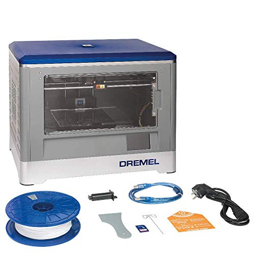 Dremel DigiLab 3D20 Idea Builder 3D-printer, Grijs