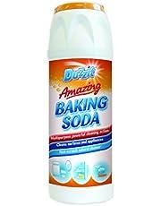 Duzzit - Niesamowita soda do pieczenia wielofunkcyjny domowy środek czyszczący - 500 g