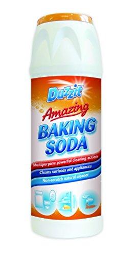 Duzzit – Amazing Baking Soda flervalsad rengöring för hushållet – 500 g