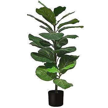 Best feaux fiddle leaf plant Reviews