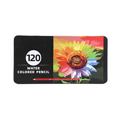 Lápices de colores, juego de lápices de colores, lápices de colores profesionales,...