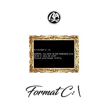 Format C:\