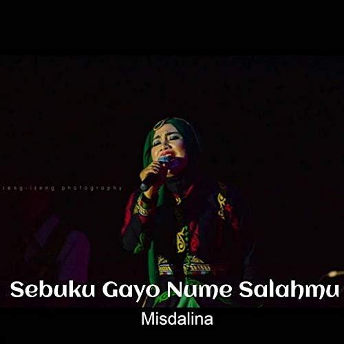 Misdalina