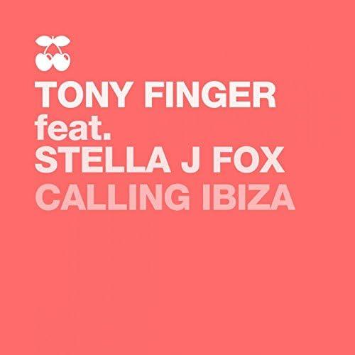 Tony Finger feat. Stella J Fox feat. Stella J Fox