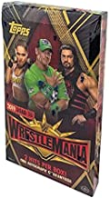 Best road to wrestlemania 2019 Reviews