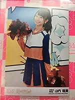 AKB48 11月のアンクレット 劇場盤 写真 山内瑞菱