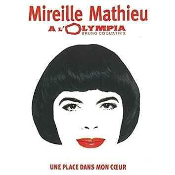 Une place dans mon coeur (Live à l'Olympia 2005)