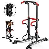 CVBN Squat Bench Rack Press Fitness Barbell Support Hommes Rack Étagère Réglable Haltère Accueil Rack Intérieur Musculation Gym Stand Banc De Musculation