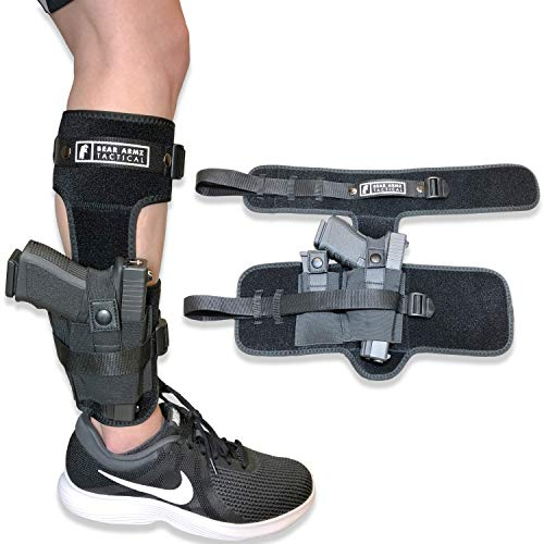 Ankle Holster for Concealed Carry | American Company | B.U.G...