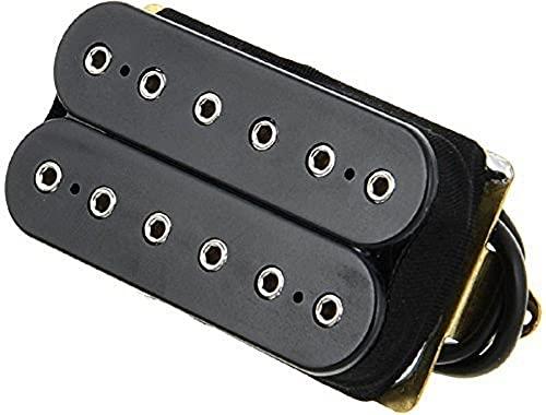 DiMarzio {FEEDTITLE} Electric Guitar Gig Bag (DP100FBK)