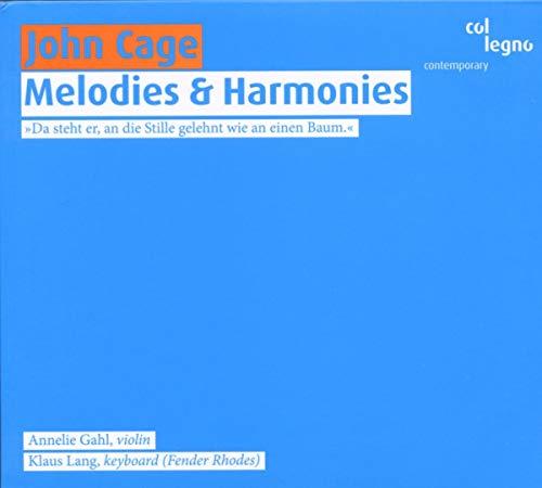 Melodies & Harmonies